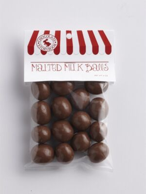 Malted Milk Balls 4 oz