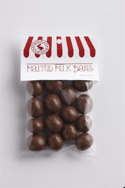 Malted Milk Balls 4 oz