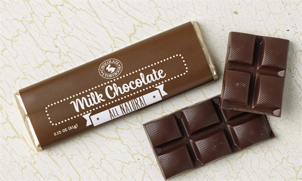 Candy Bar Milk Chocolate