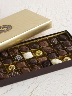 Chocolate Assortment Gift Box