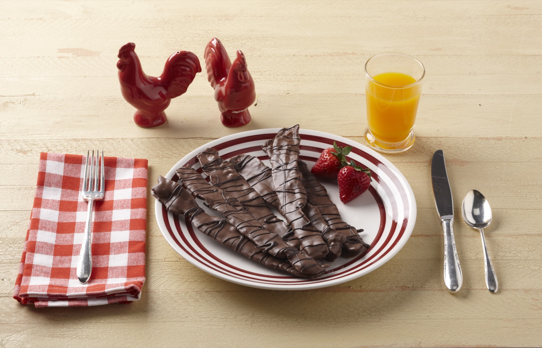 Muddy Pigs Chocolate-Covered Bacon | Custom, Handmade Chocolates ...