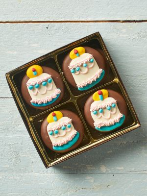 Birthday Sandwich Cookies