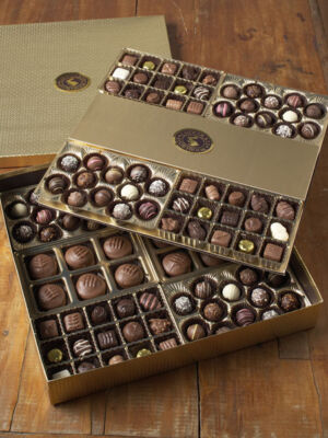 Banquet of Chocolate
