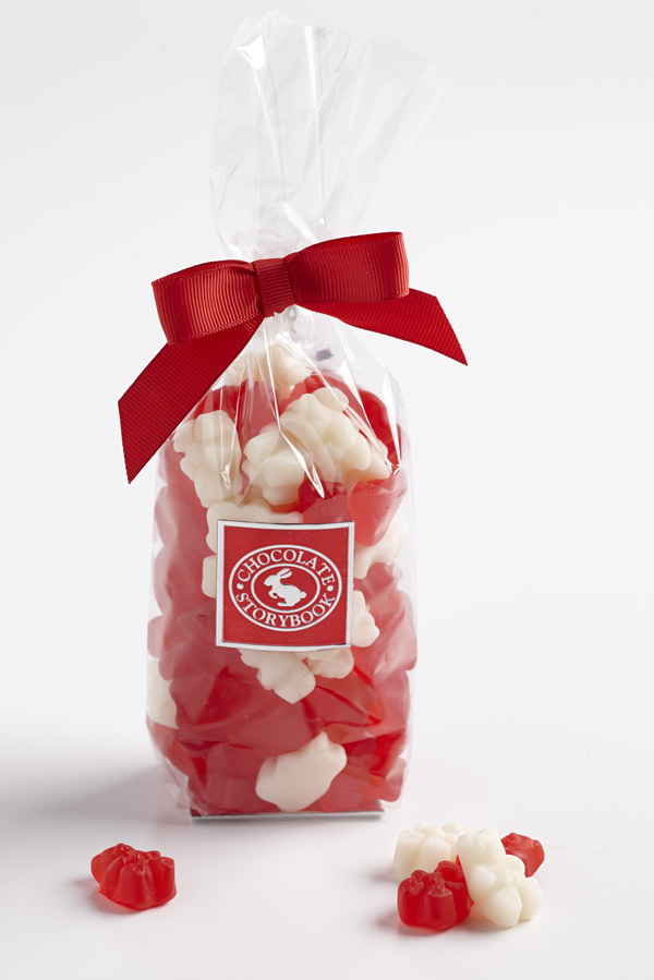 Gummy Bears Valentine