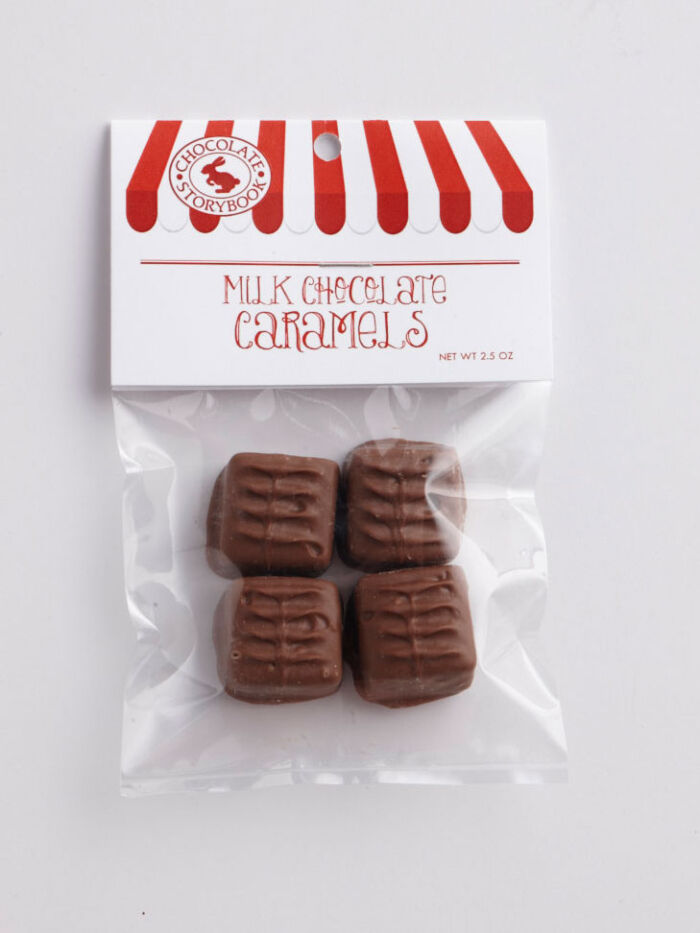 Caramel Wholesale