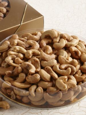 Cashews, Fresh Roasted