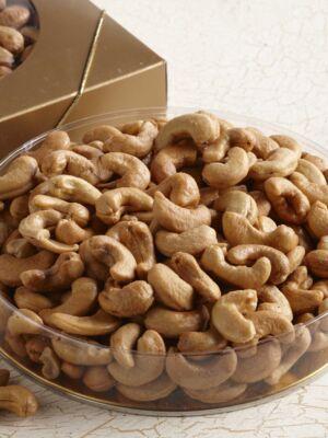 Cashews, Fresh Roasted