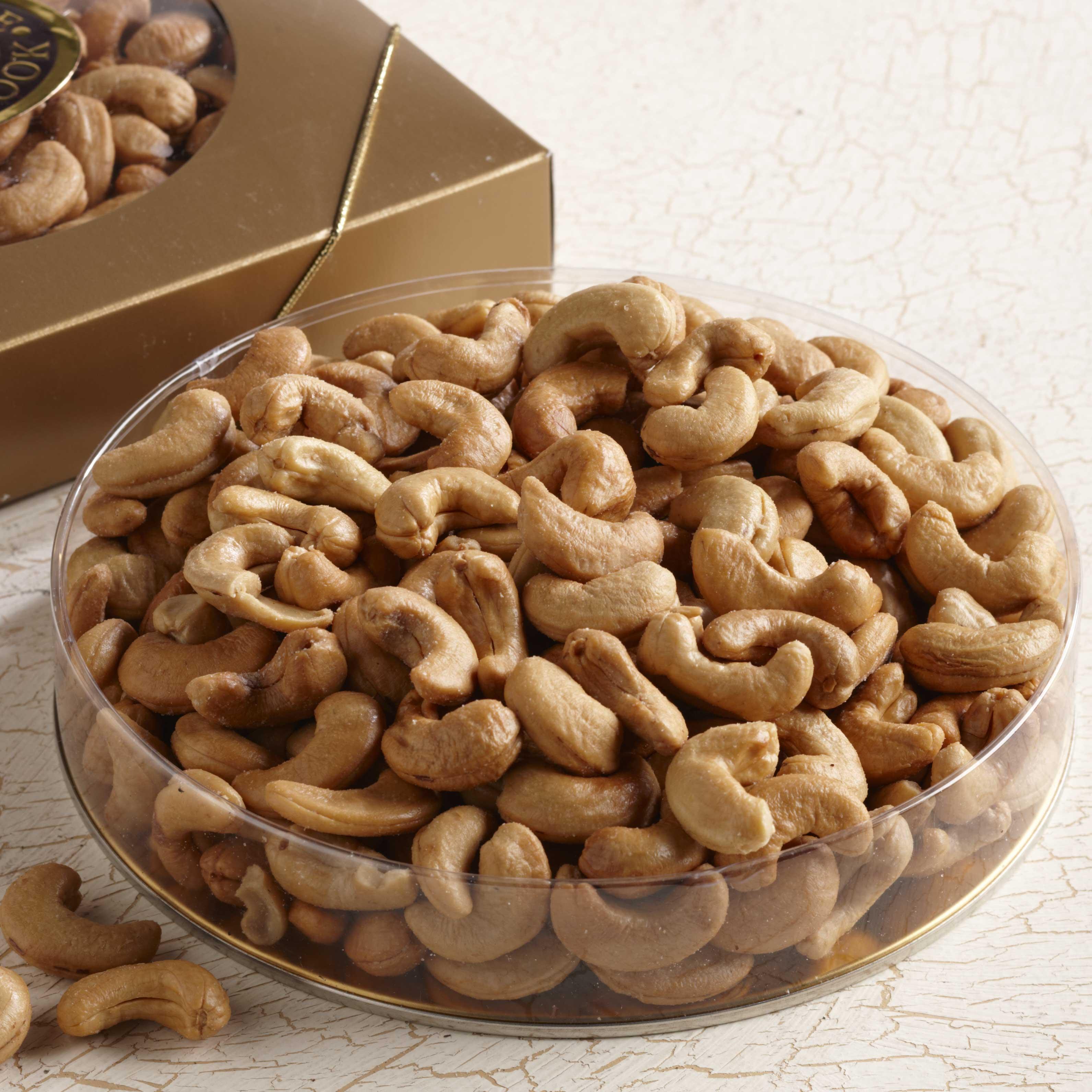 Cashews, Fresh Roasted | Custom