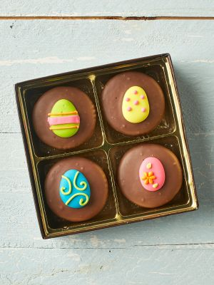 Easter Oreo Cookies