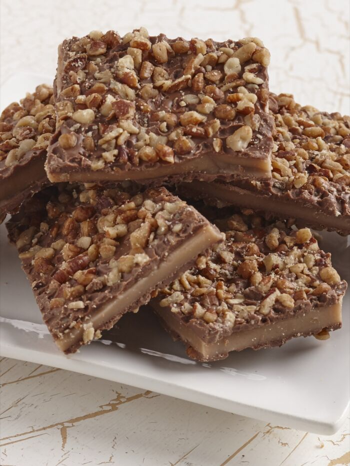 English Toffee Gift Box