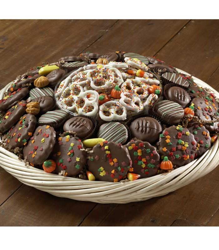 Harvest Cookie Tray 1
