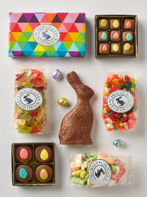 Family Easter Chocolates