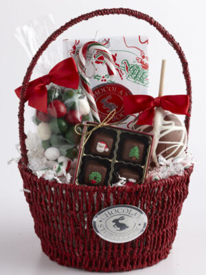 Holiday Favorites Basket