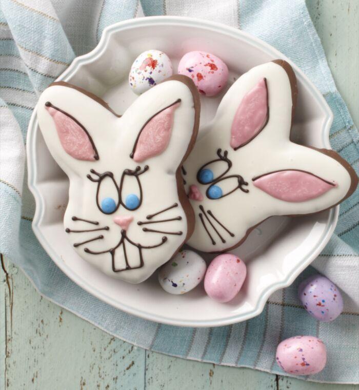 Marshmallow Rabbit