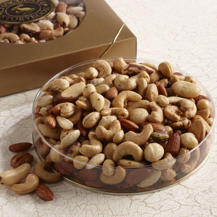 Mixed Nuts-Fresh Roasted