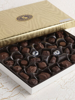 Sugar-Free Chocolate Assortment