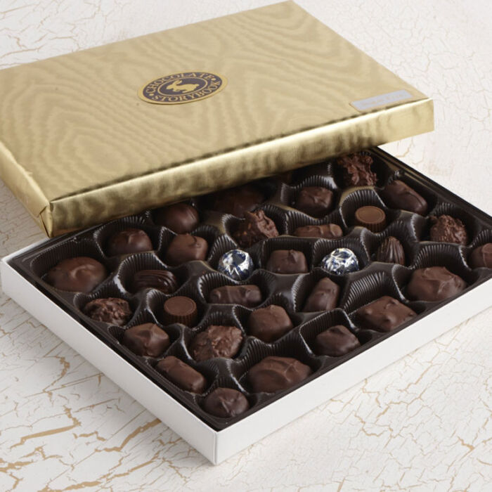 Sugar-Free Chocolate Assortment