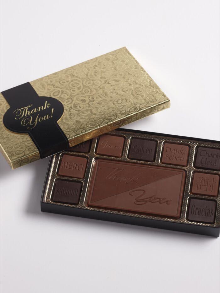 Thank You Chocolates, 19 pc Assortment