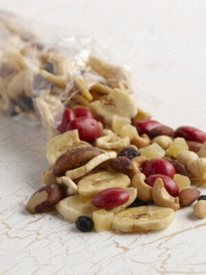 Happy Trails Fruit & NutTrail Mix