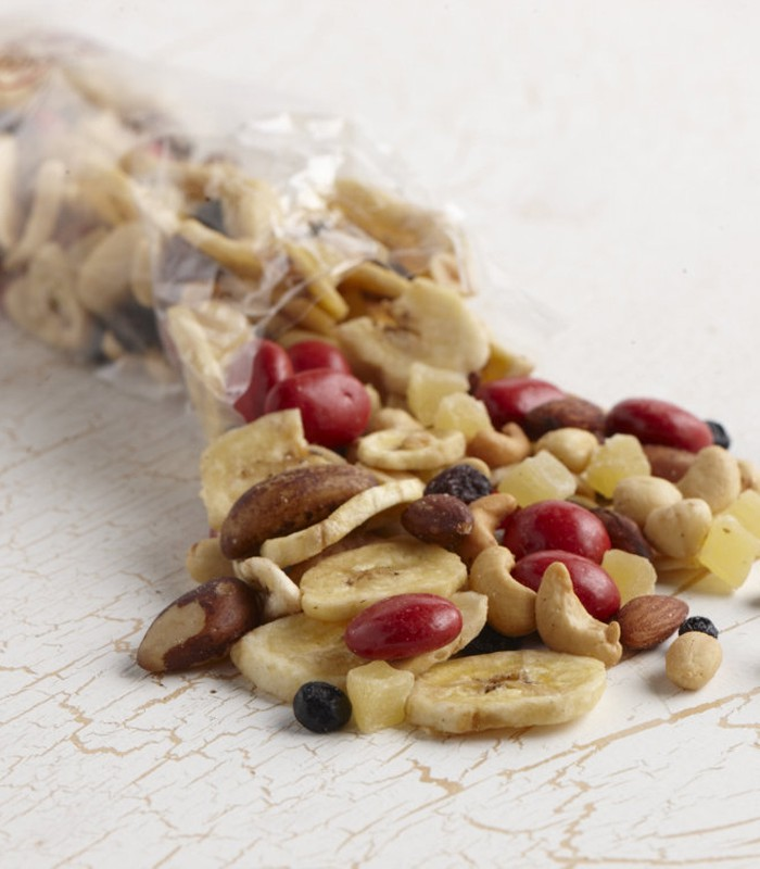 Happy Trails Fruit & NutTrail Mix 1