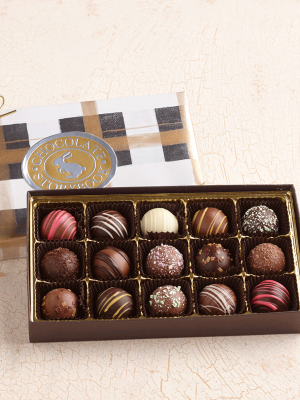 Truffles Assortment Box