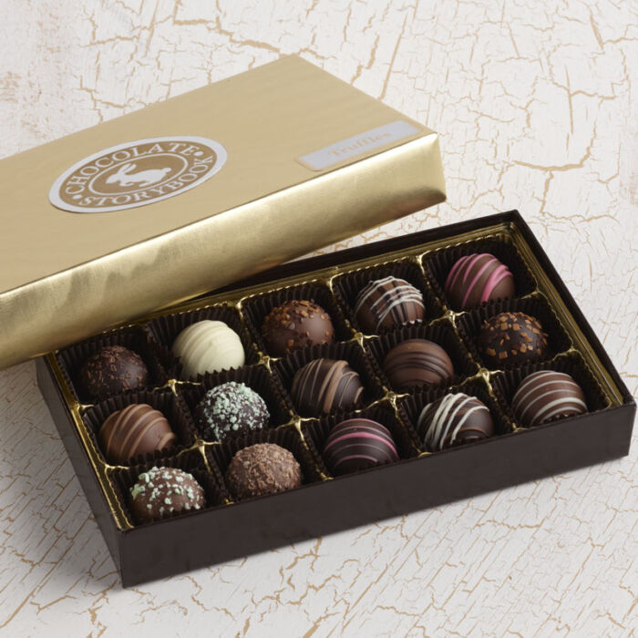 Truffles Assortment Gift Box