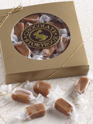 Vanilla Caramels Gift Box