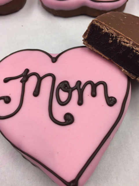 Mom Truffle Heart 1