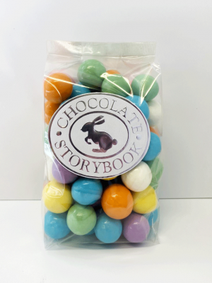 Pastel Chocolate Easter