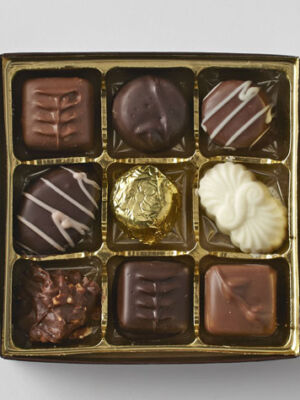 Assorted Chocolates (1/3 lb)