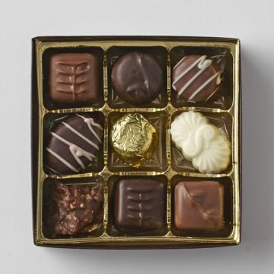Assorted Chocolates (1/3 lb) 2